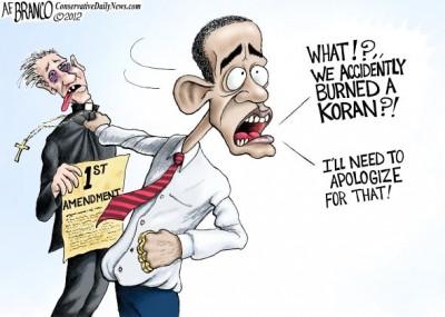 Obama on Religion