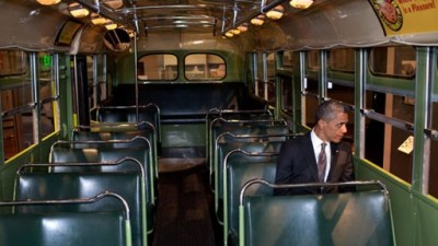 Obama's means of transportation after January 20th 2013