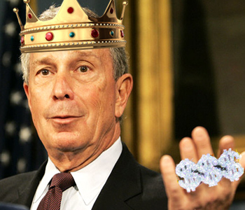 King Bloomberg